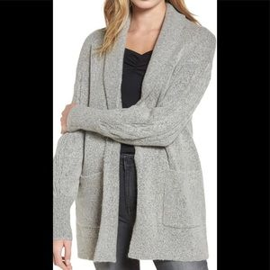 Hinge Longline Sweater